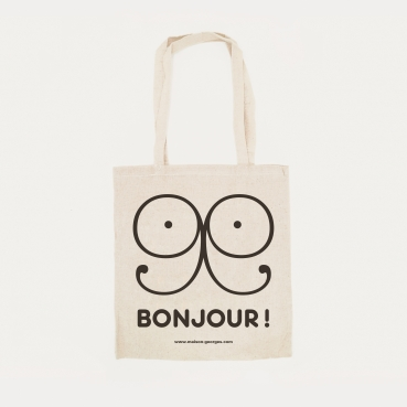 Tote-bag Georges