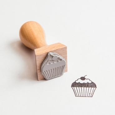 Tampon Cupcake