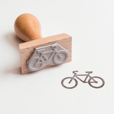 Tampon Vélo