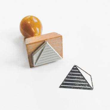 Tampon Pyramide