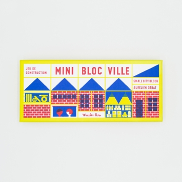 Mini Bloc ville
