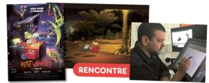 L'interview de Joann Sfar